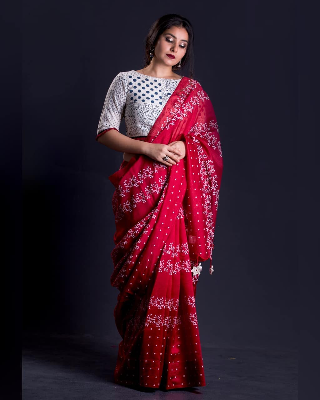 statement-saree-collections-ekmit (4)
