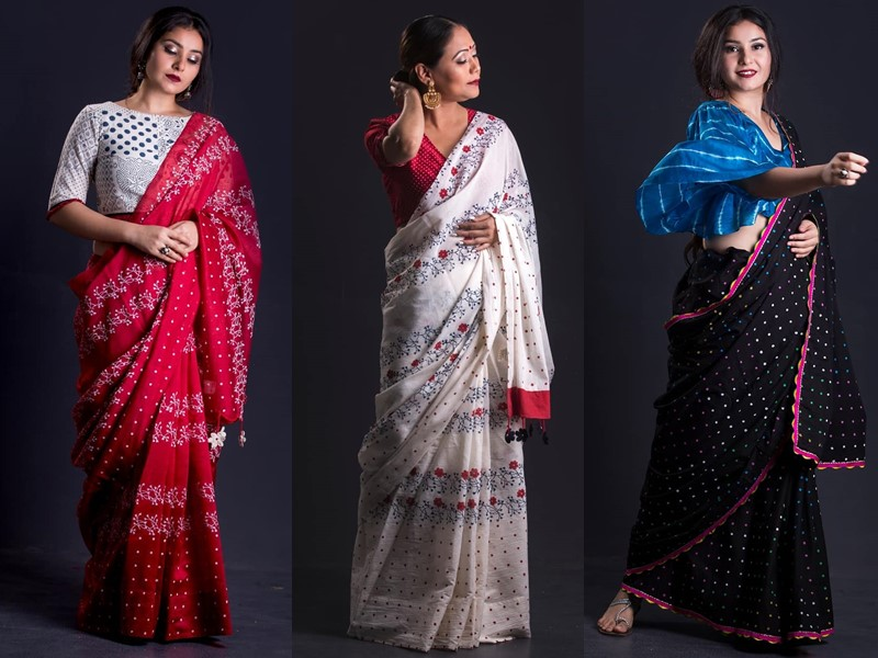 statement-saree-collections-ekmit -featured-image