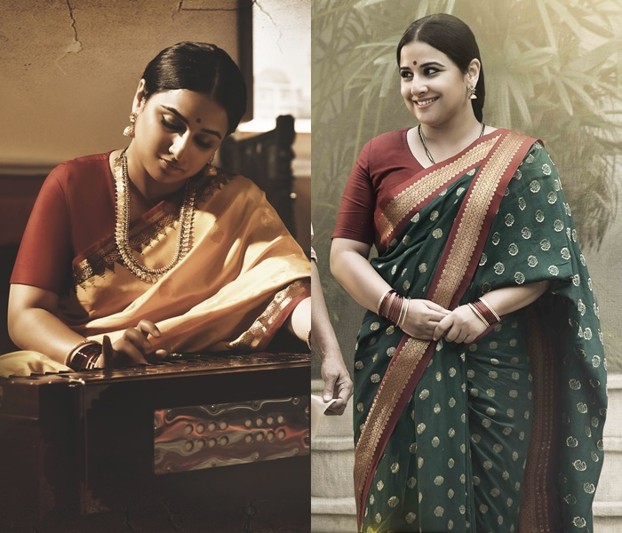 vidya-balan-sarees-NTR-bio-pic-featured-image