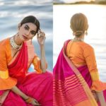 The Cool Blouse Trend That You Can Wear With Any Saree