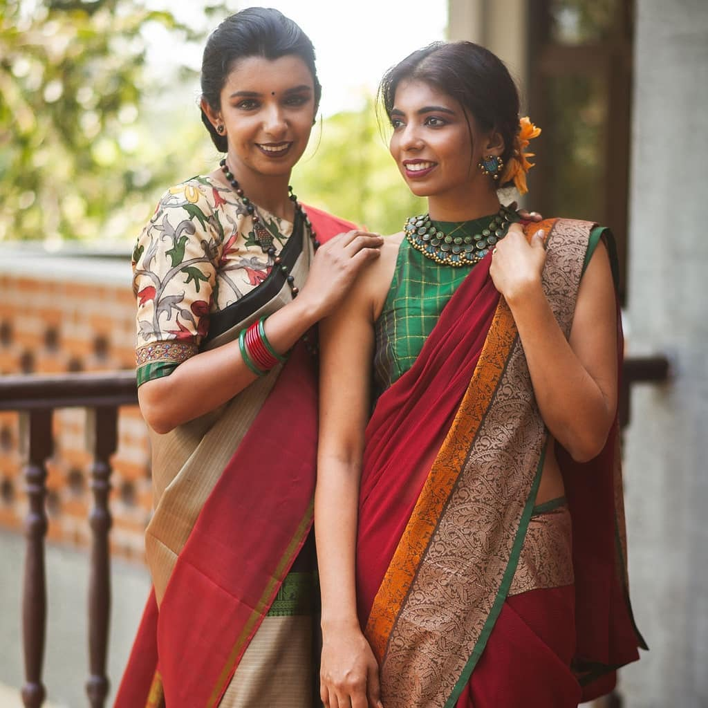 light-weight-silk-saree-collections-2019 (15)