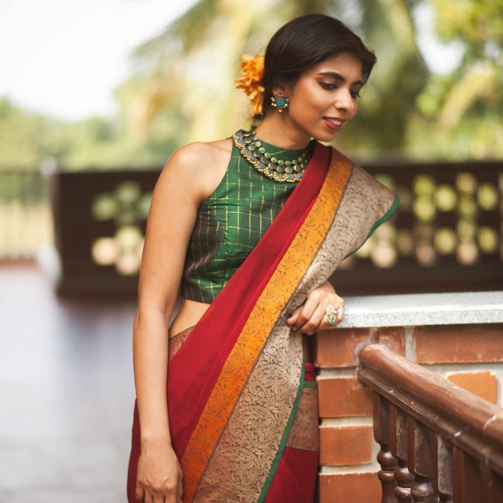 light-weight-silk-saree-collections-2019 (17)
