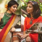 These Light Weight Silk Sarees Will Steal Your Heart