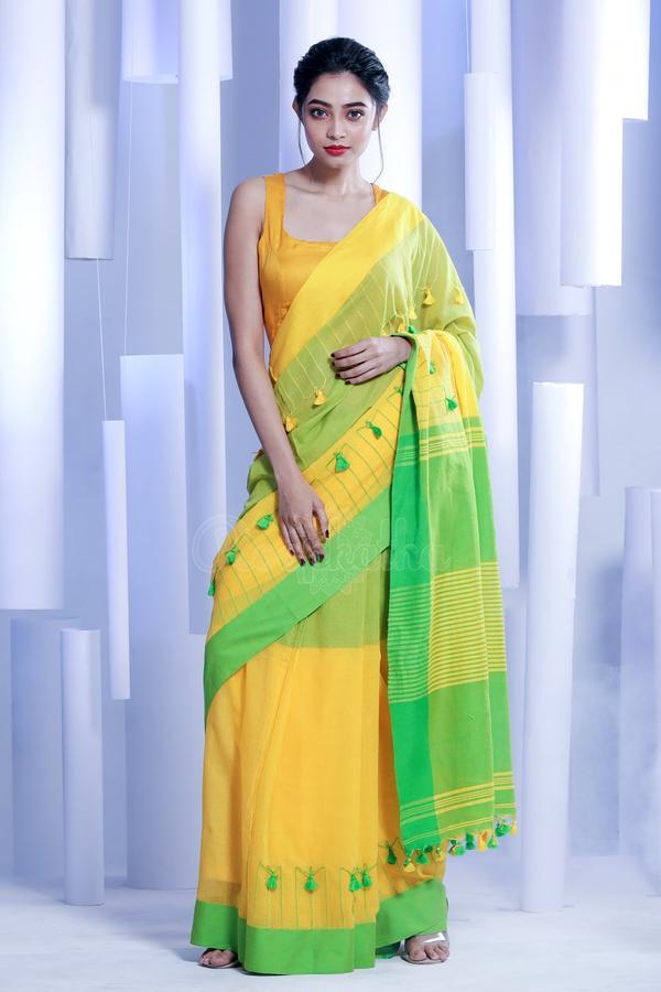 pom-pom-saree-designs-2019 (1)