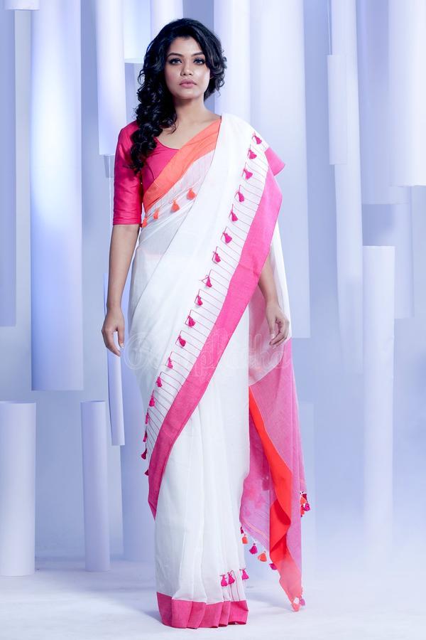 pom-pom-saree-designs-2019 (13)