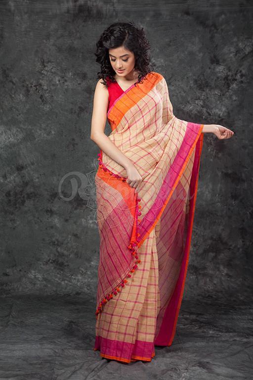 pom-pom-saree-designs-2019 (16)