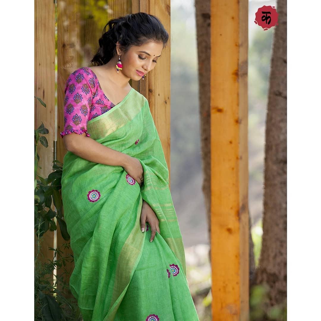 stylish-cotton-sarees (13)