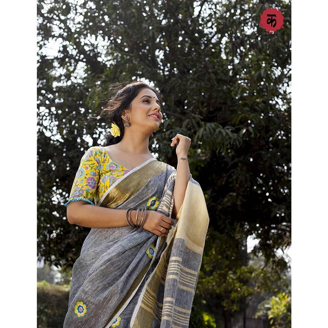 stylish-cotton-sarees (15)