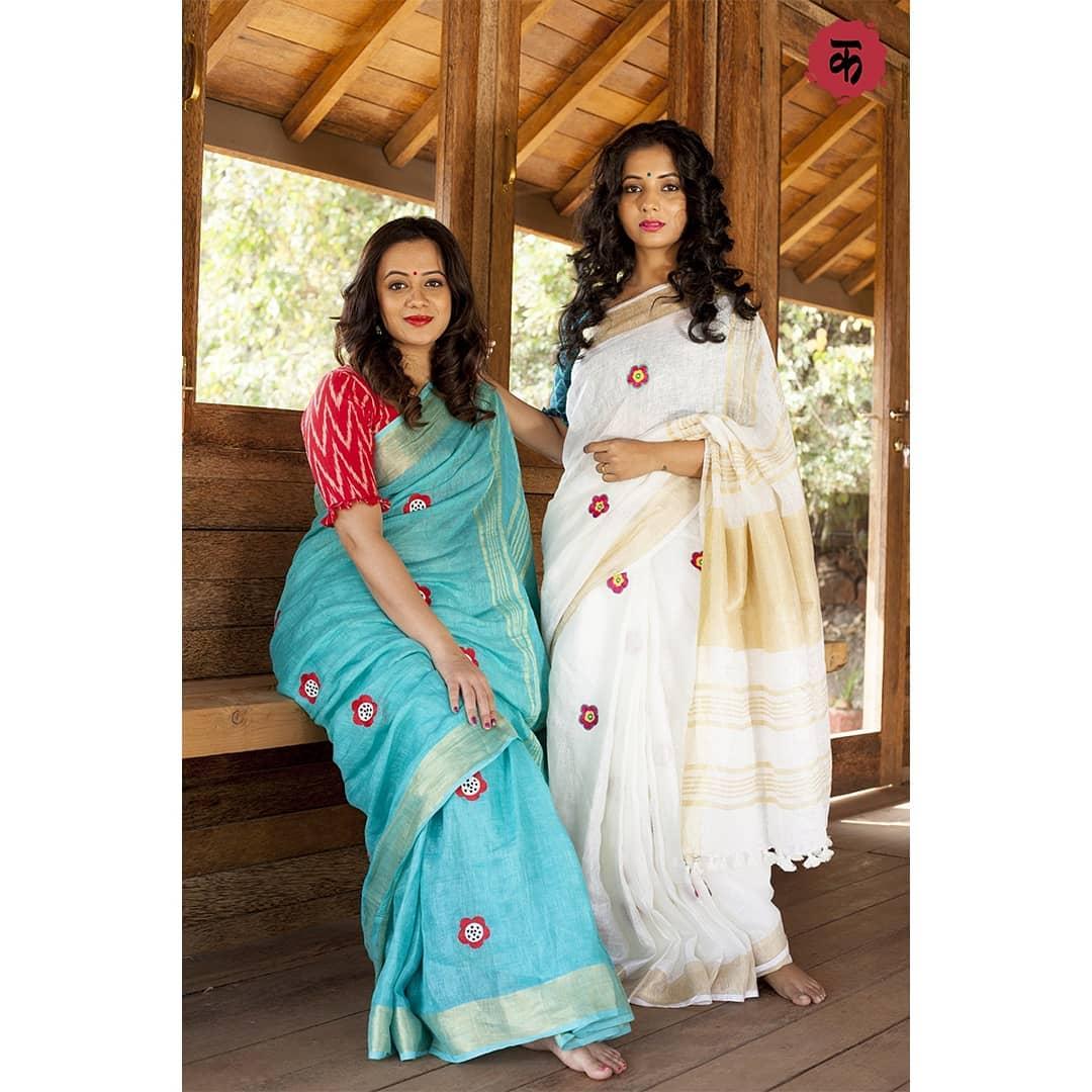 stylish-cotton-sarees (16)