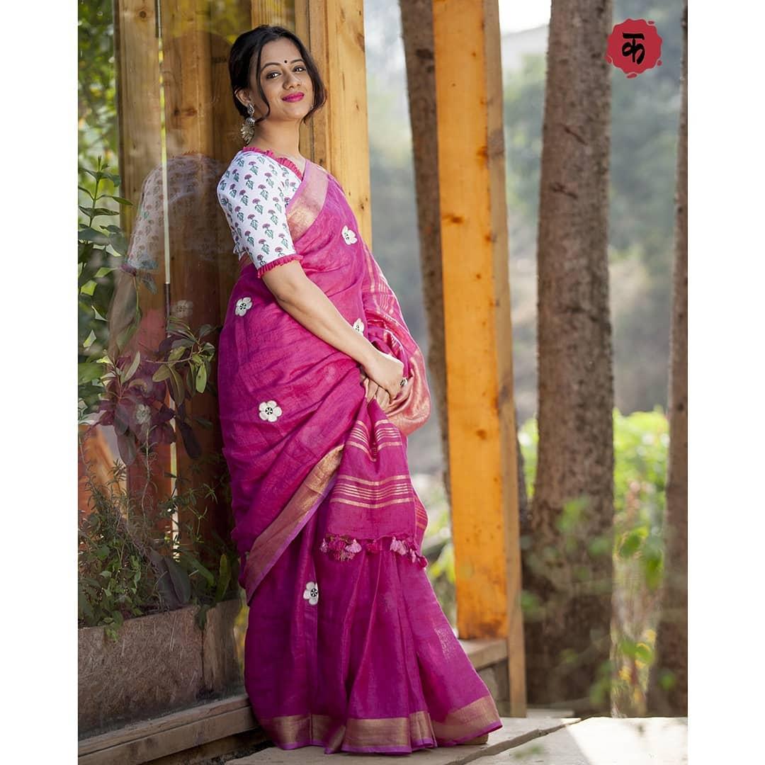 stylish-cotton-sarees (5)