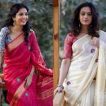 Your Closet Needs This Super Pretty ( & Affordable ) Sarees