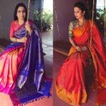 Designer Sarees That We Can't Stop Admiring About