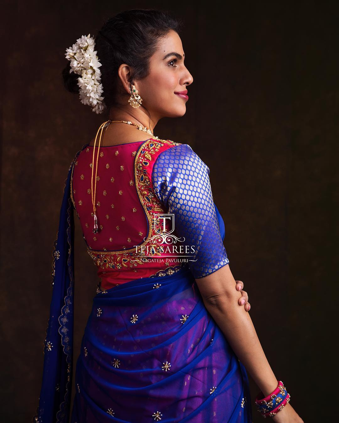 half-saree-designs-2019 (10)