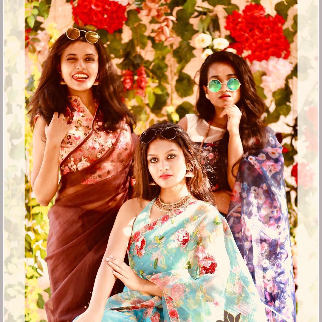 Designer-floral-sarees-2019 (12)
