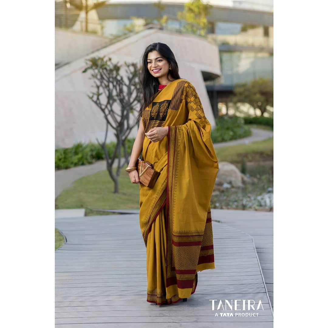 formal-wear-office-sarees-2019 (12)