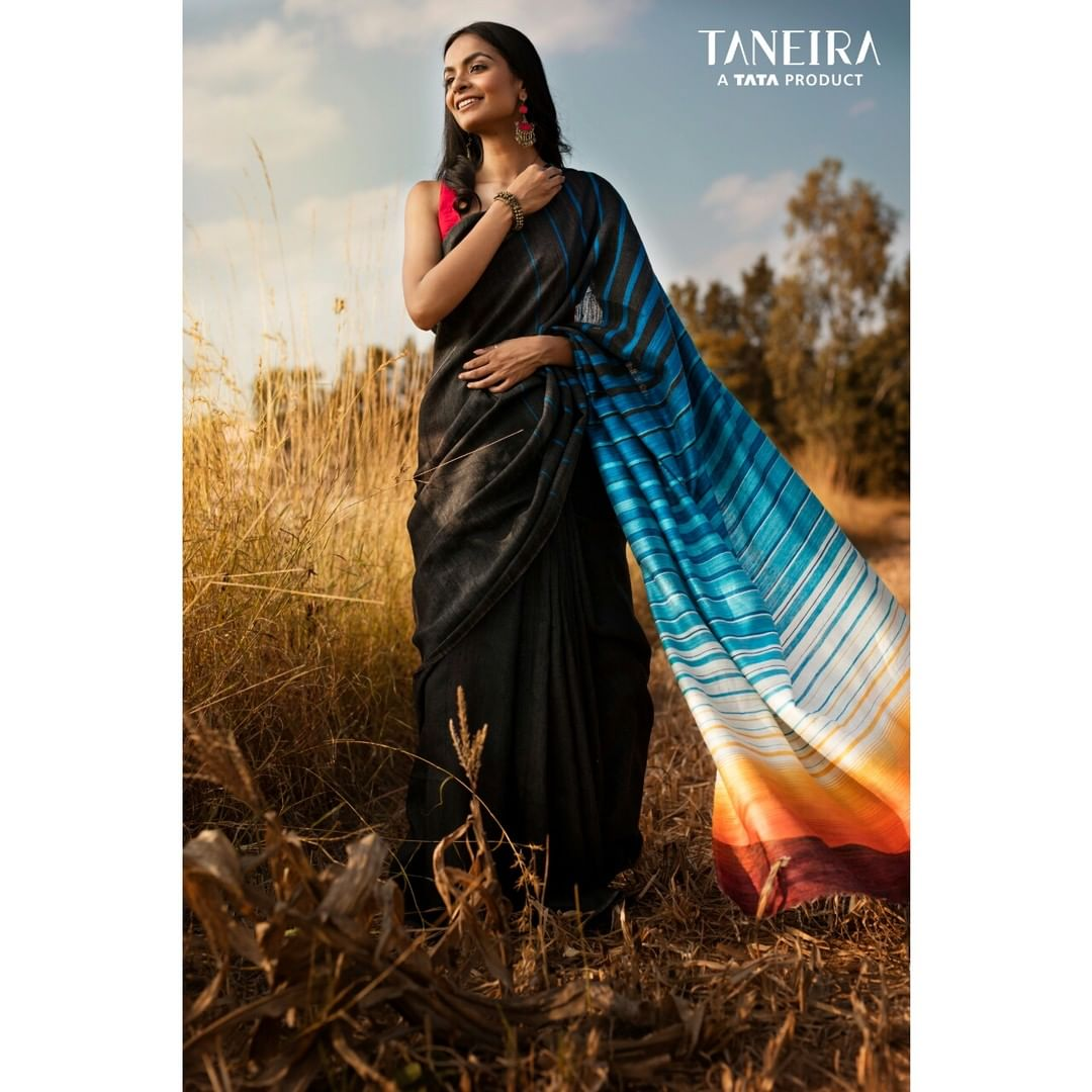 formal-wear-office-sarees-2019 (18)