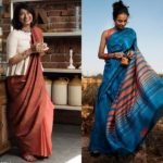 The Best Brand With Stylish Office Wear Sarees