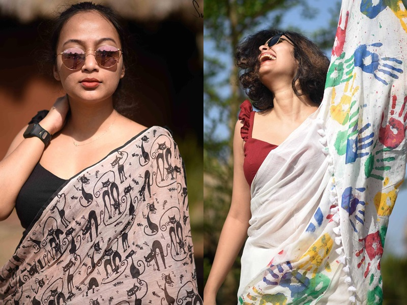 how-to-dress-up-in-sarees-summer-featured-image