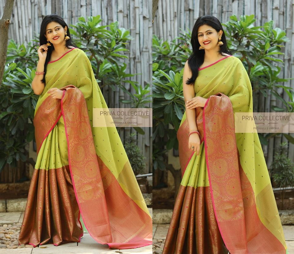 light-weight-party-wear-sarees-2019 (8)