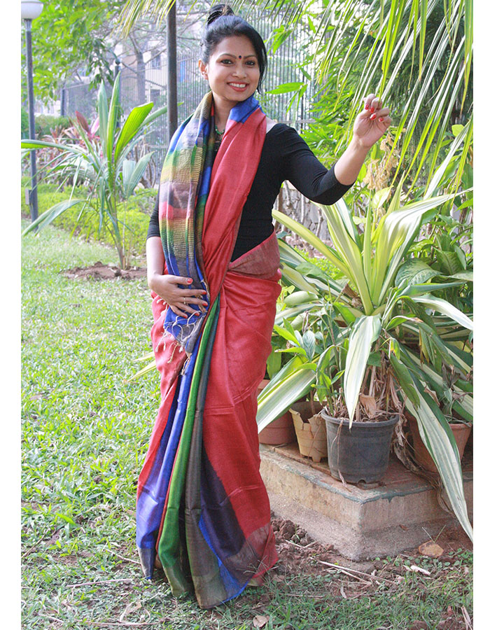 summer-friendly-sarees-2019 (11)