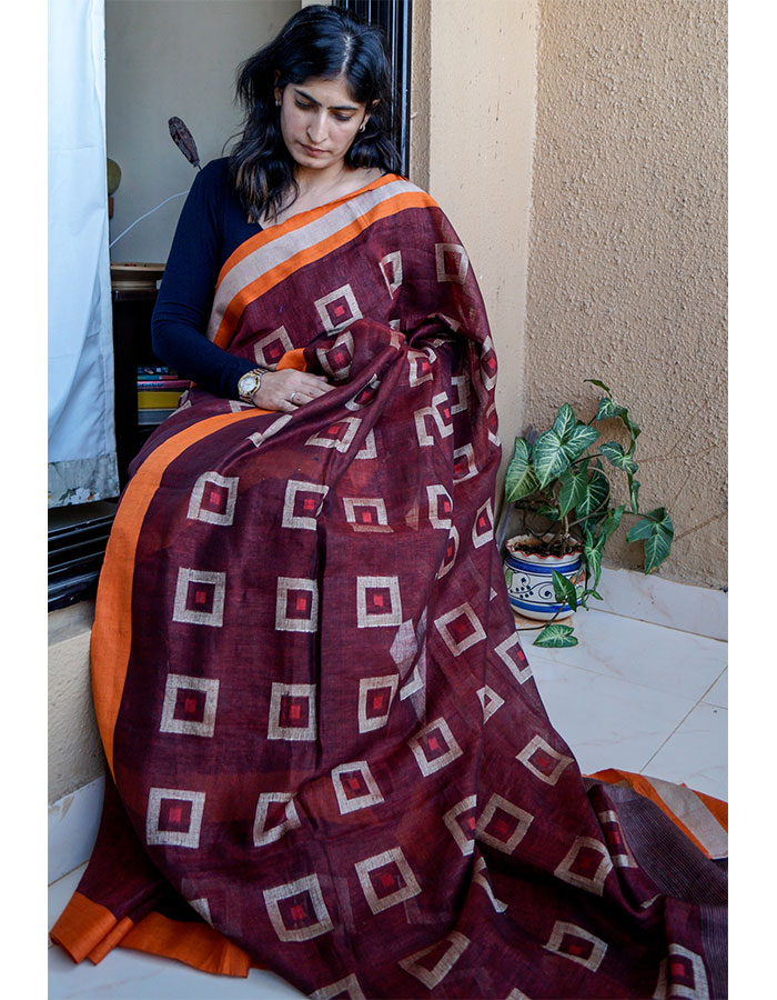 summer-friendly-sarees-2019 (13)