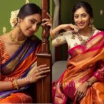 The Classic Saree Collections From This Brand is Back Again