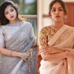 4 Brands To Follow If You Love Designer Sarees