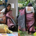 Handwoven Sarees From This Brand Will Steal Your Heart