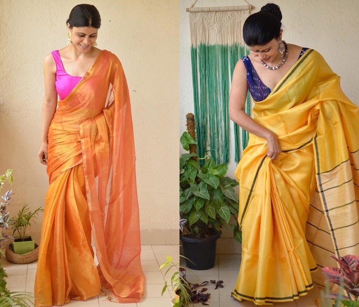 light-weight-party-wear-summer-sarees-featured-image
