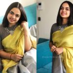 Learn Awesome Ways To Wear Your Sarees From This Brand