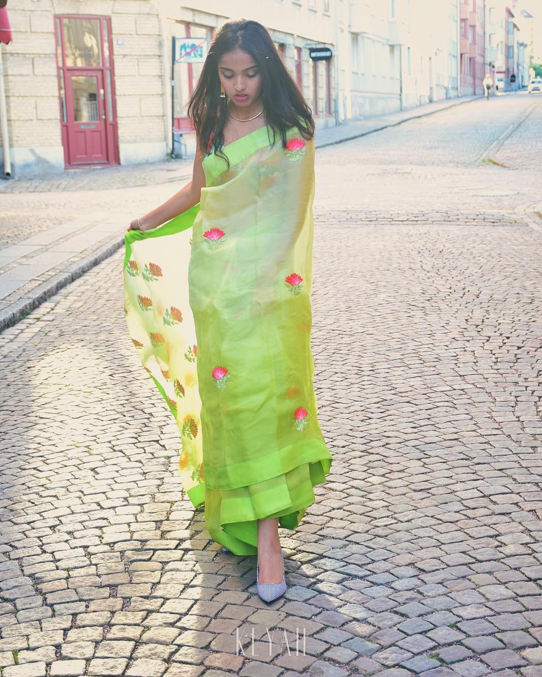 summer-floral-sarees (8)