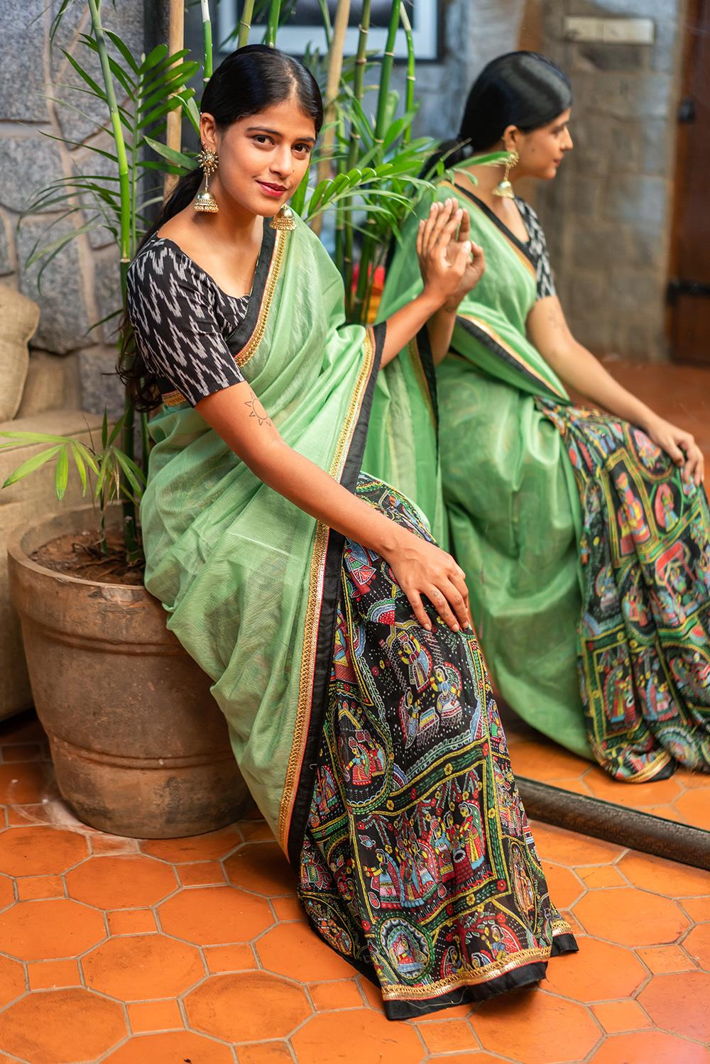 summer-saree-designs-2019 (9)