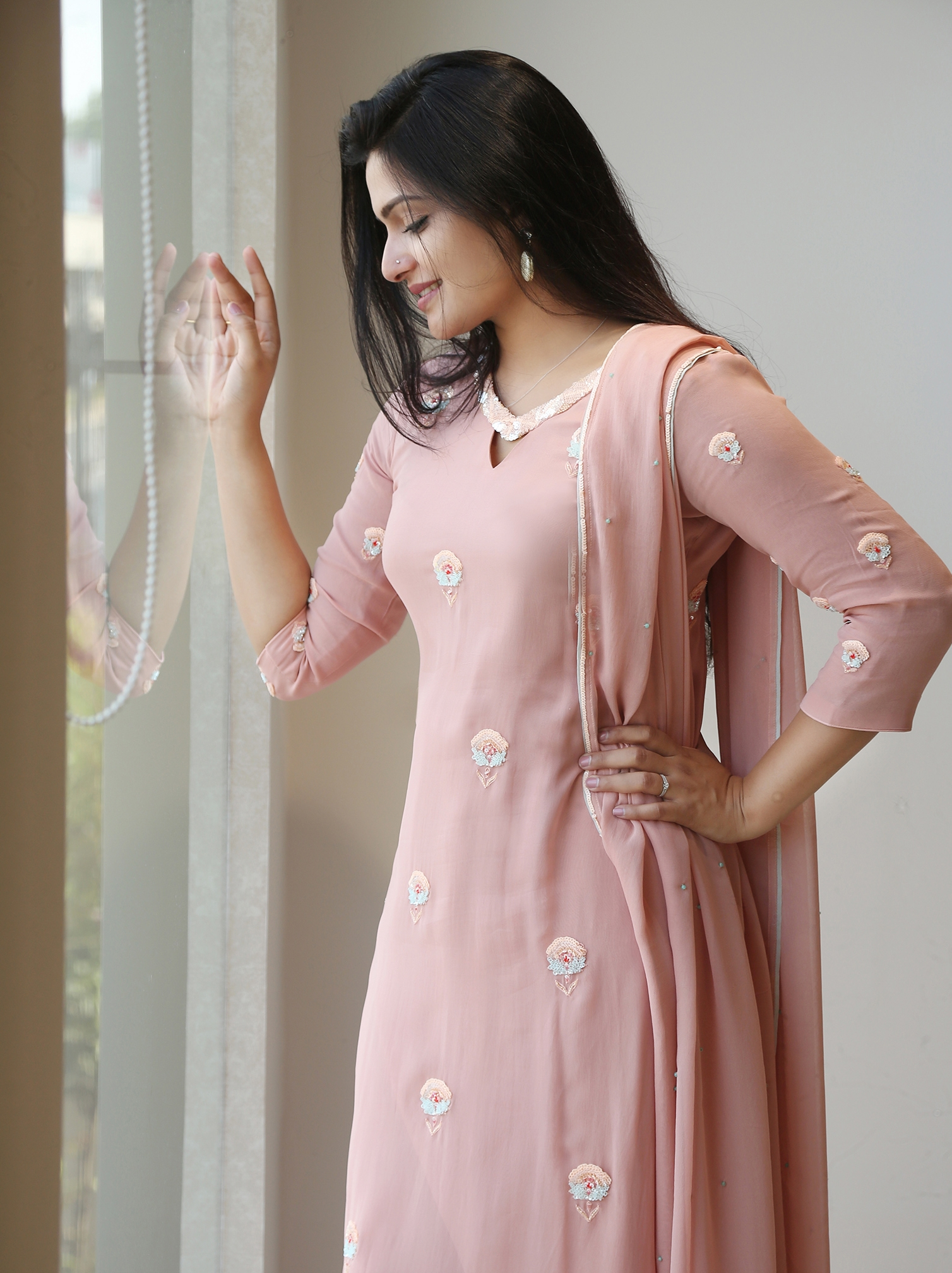 kurtha-suits-designs-2019 (4)