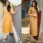 We have Spotted Epic Kurtha Designs Here