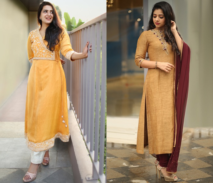 kurtha-suits-designs-2019 -featured-image