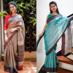 Shop Irresistible Summer Friendly Sarees Here