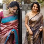 This Brand is an Abode of Gorgeous Traditional Sarees!