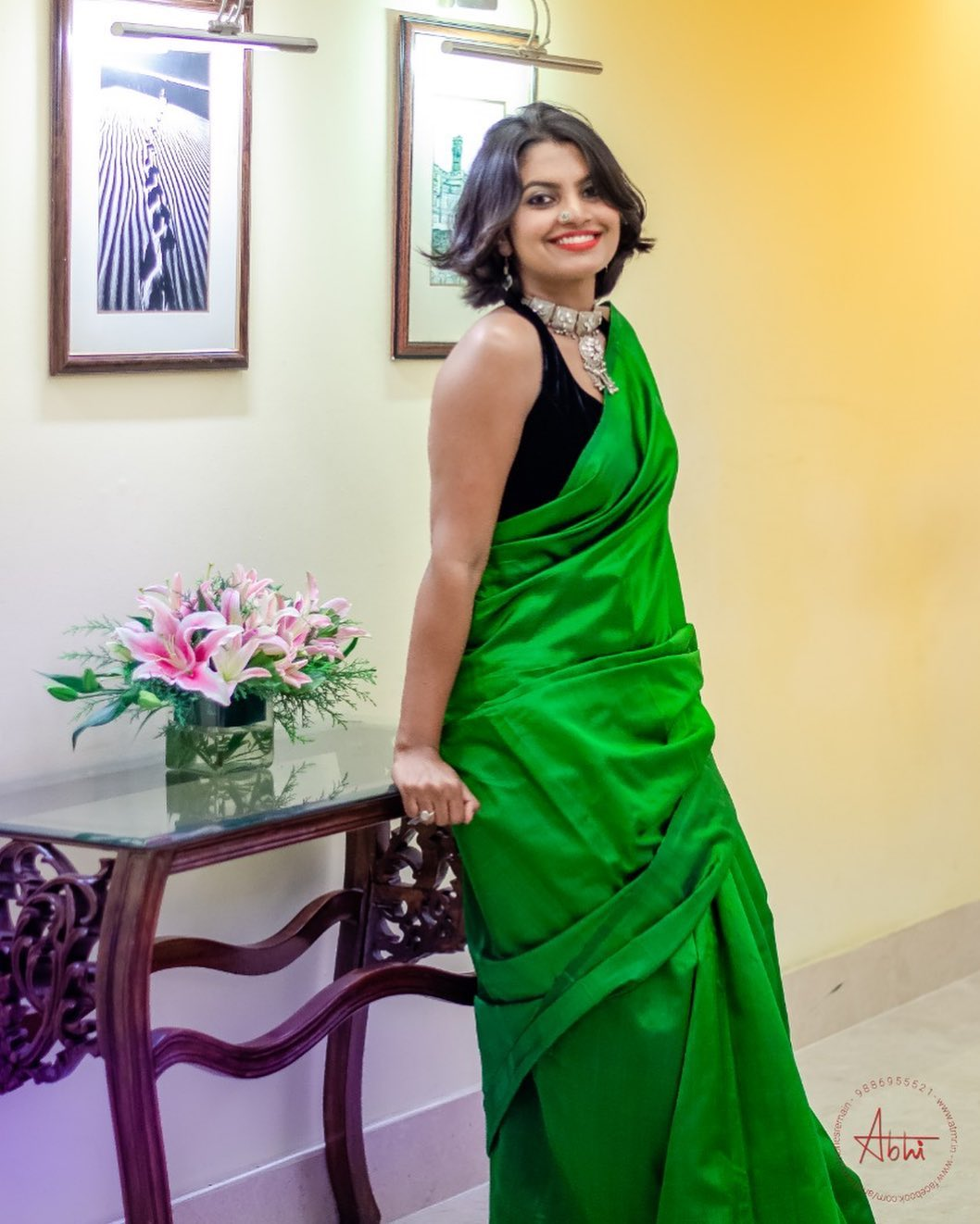 how-to-wear-traditional-indian-sarees (3)