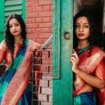 A Quick Guide To Style Your Traditional Sarees In Awesome Ways!