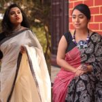 This Instagrammer Will Give You Major Saree Goals
