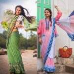 If You Are A Saree Lover, You Need To Check Out This Brand!