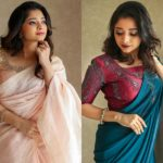The Most Epic Designer Sarees That Are Trending Right Now!