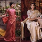 This Brand Has the Most Exotic Range of Silk Sarees
