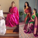 Here Are Our Favorite Brands to Shop Silk Sarees in Sensational Colors