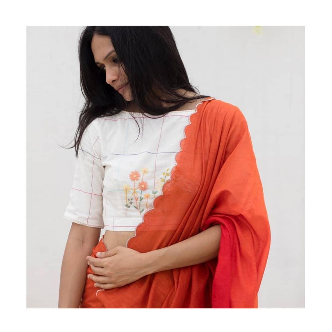simple-saree-designs (12)