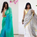 3 Saree Brands That Every Minimalist Should Know!