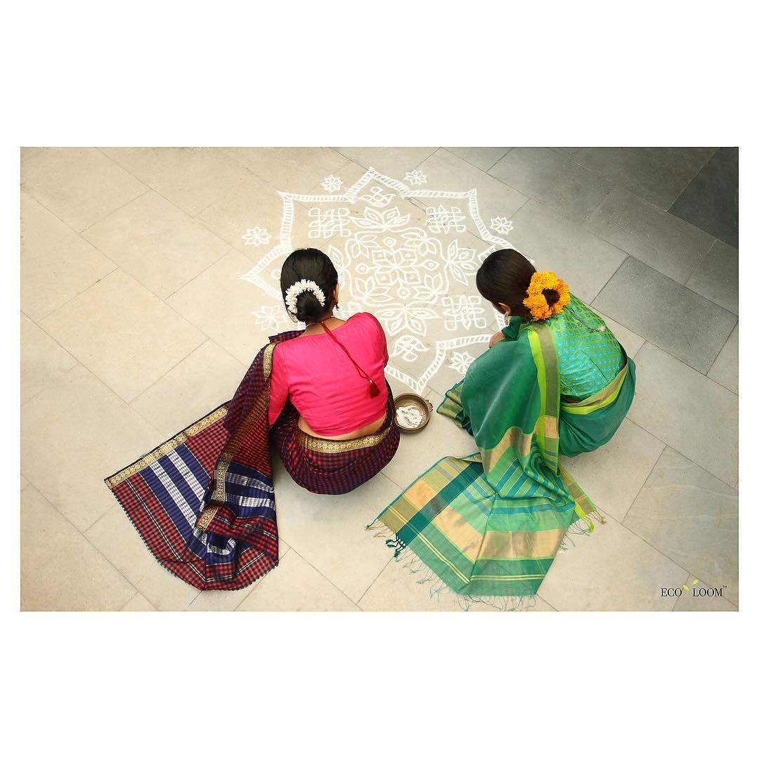 simple-stylish-sarees-eco-loom (3)