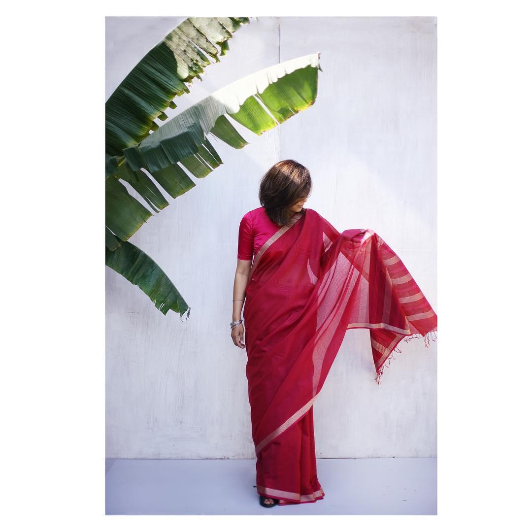 simple-stylish-sarees-eco-loom (5)