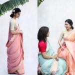 Sarees You Would Love To Wear Over & Over Again!