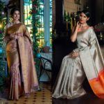 Designer Kanchipuram Sarees in Stunning Hues – Shop Now!